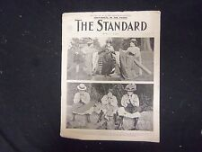 1897 JULY 17 THE STANDARD MAGAZINE - BOYS ARE AWAY, GIRLS WILL PLAY - ST 3232