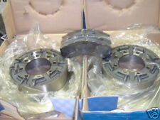 IVECO DAILY 35S10 99-06 FRONT REAR BRAKE DISC &PADS