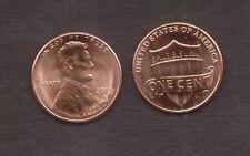 USA $ 1 Cent 2014 UNION SHIELD je 1x D und 1x P unzirkuliert und bankfrisch unc
