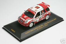 1:43 RAM 233 Suzuki Ignis S1600 Prokop Rallye Monte 05