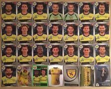 Calciatori Panini 2016/17 - Figurine stickers Chievo Verona squadra completa