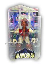 "ROMANDO KINNIKUMAN ""MAMMOTHMAN/MANMOSMAN"" M.U.S.C.L. ""RARE ANIME COLOR"" FIGURE"