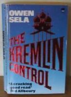 The Kremlin Control By OWEN SELA