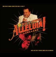 NEW Alleluia! The Devil's Carnival (Audio CD)