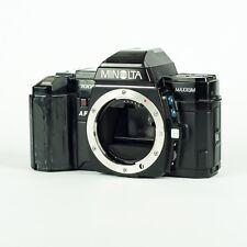 Minolta Maxxum 7000 35mm SLR Film Camera Body
