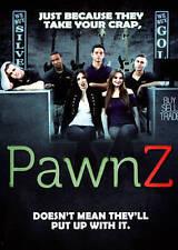 Pawnz  DVD NEW