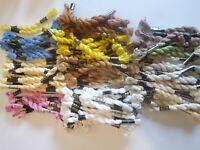 DMC 5 25M Cotton Perle Embroidery Thread Floss