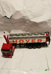 1.50 scale hoyer lorry in box in good condition in box