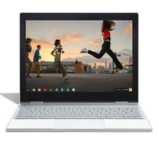 "Google Pixelbook (i5, 8 GB RAM, 128GB, 12.3"" inch Touchscreen)"