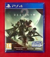 Destiny 2 - PLAYSTATION 4 - PS4 - NUEVO