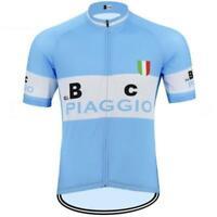 BC Piaggio Retro Cycling Jersey