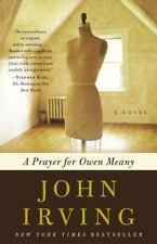A Prayer for Owen Meany (Ballantine Reader's Circle)
