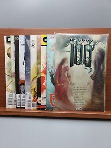 FABLES 100-109 2002 Vertigo Comics 9.2 NM- 3630