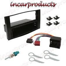 Ford Focus C Max Facia Fascia Car Audio Stereo Fitting Kit Adapter Plate