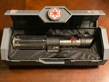 Star Wars Disney Galaxy's Edge Darth Vader Legacy Lightsaber Hilt