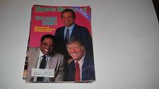 Mays & Mantle reinstated -Sports Illustrated- 3/25/1985