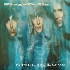 "STAGE DOLLS Still In Love - 1990 UK  12"" Vinyl Single EXCELENT CONDITION"