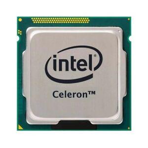 Intel Celeron G1610 2,6Ghz LGA1155 SR10K