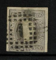 Portugal SC# 23, Used, Top Thin - Lot 072317