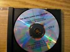 """Seth Audio Collection - Jane Roberts - CD2 - """"Probable Realities & The Miracle"""""""