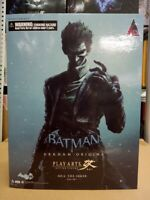 Play Arts KAI Batman Arkham Origins NO.4 The Joker PVC Action Figure