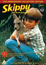 SKIPPY: VOLUME 1 - DVD - REGION 2 UK