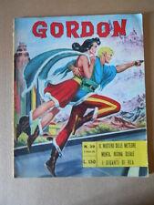 GORDON n°39 1966 edizioni Spada  [G432] BUONO
