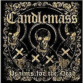 Candlemass - Psalms For The Dead CD (Doom Metal)