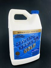 Aqua Mix Sealer's Choice Gold 15 Bathrooms Kitchens Patios 1 US Gallon