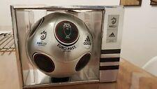 ADIDAS UEFA Euro 2008 Europass Gloria - Finale Edition Official Match Ball OMB