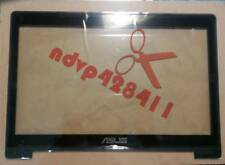 """Asus Vivobook S400 S400C S400CA 14"""" LCD Touch Screen Digitizer With Frame"""
