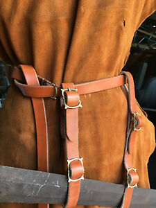 Medieval Buckle Belt & Scabbard Keepers - SCA Faire Sword Rennie Knight