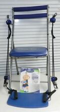 Chair Gym Exercise Machine Strength Training