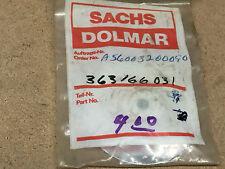Dolmar Washer 363 166 031