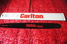 "24"" CARLTON PREMIUM HARDTIP CHAINSAW BAR for HUSQVARNA JONSERED & OTHERS"