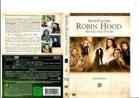 Robin Hood - König der Diebe - Langfassung - Special Edition 2 DVDs DVD n464