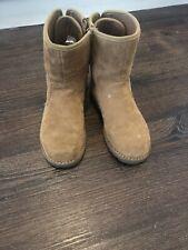 Girls Ugg Boots Size UK 13