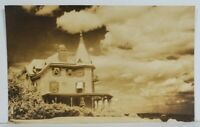 Bynden Wood Resort RPPC Wernersville Pa Real Photo Postcard O9