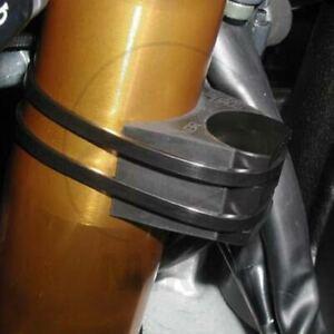 Protección Horquilla 400-100 711.01.25 Triumph 675 Street Triple R 2009-2012