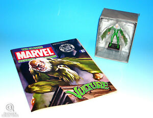 Vulture Statue Marvel Classic Collection Die-Cast Figurine Spider-Man New #67