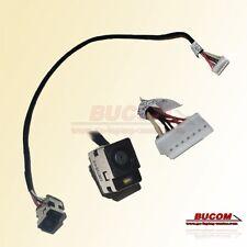 HP G72 G72-b04SG Prise Réseau D'alimentation Électrique Borne d'alimentation