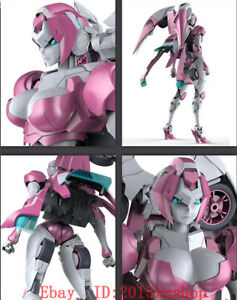 Transformation Toys EX-01 Nicee Arcee Model FIGURES In Stock NEW
