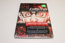 Linkin Park: Breaking The Habit (DVD, Limited Edition, 2004) music video NEW