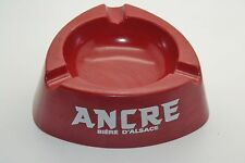 Ancre Biére d'Alsace Melamine Ashtray
