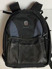 Tamrac Cyberpack 8, 525801 - Photo/Computer Backpack, Hiking. Discontinued