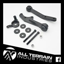 TOYOTA HILUX 30MM DIFF DROP KIT 2005-CURRENT - LIFT KIT N70 N80 KUN26 GUN126