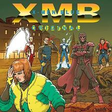 X-MEN BLUE #1 RAMON VILLALOBOS HIP HOP Variant Cover VF-NM