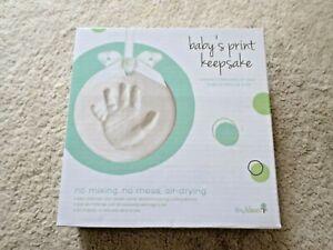 TINY IDEAS BABY'S PRINT KEEPSAKE KIT (NEW)