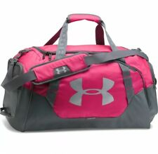 Under Armour Undeniable 3.0 Medium Duffle ( Pink )