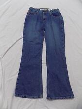 NWT Mudd Blue Jeans Flare Bell Bottom Denim Junior 9 28X29 432016 New Old Stock
